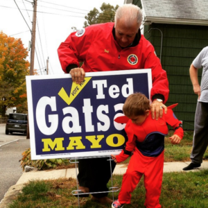 Ted Gatsas for Mayor? Manchester Pol Says It's Gonna Happen
