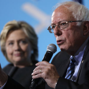 """""""We Wish He'd Go Away:"""" N.H. Dems Haven't Forgiven – Or Forgotten – Bernie's 2016 Campaign"""