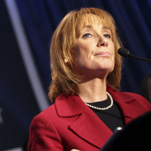 In 2016, Maggie Hassan Backed Same Federal Charter School Funding NHDems Reject Today