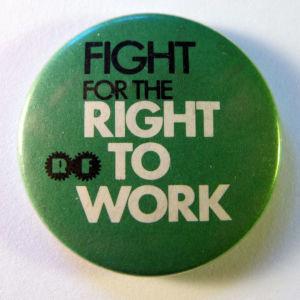 NH House GOP Fast-Tracks Right To Work Legislation