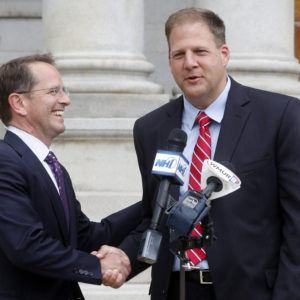 Sununu Renominated Edelblut to Top NH Ed Job at Wednesday's Council Meeting