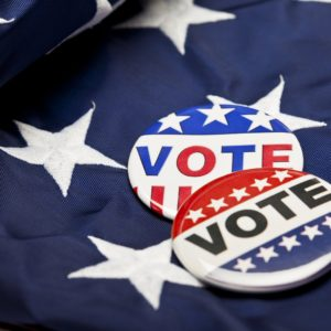 Poll: Voters in Both Parties Pumped up for Midterms