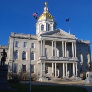 Another First for NH Government as Organization Day Heads Outdoors