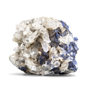 BARTH: Will New Chant Be 'No War for Rare Earth Metals?'