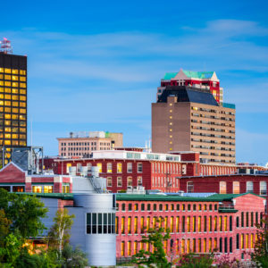 'Manch-Vegas,' Anyone? Queen City Named One of America's Best Cities for Singles