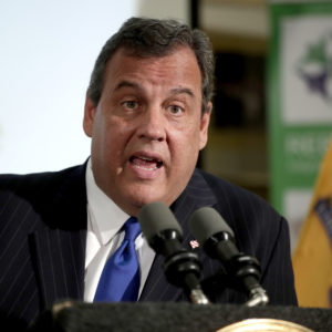 Christie To GOP: Want to Win? Treat Biden Like Media Treated Trump