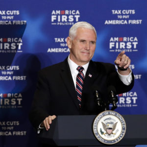 Pence Heads Back To New Hampshire, Sparks Flurry of 2024 Speculation