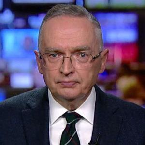 "Former Fox Military Analyst: ""I Didn't Leave Fox News. Fox News Left Me."""