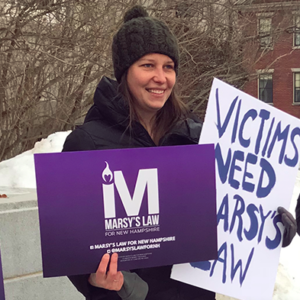 """Make Sure The Victims Are Heard"" – Marsy's Law HearingOn Tuesday"