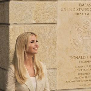 N.H. Senators Took Big Dollar Donations From Group Opposing Jerusalem Embassy Move