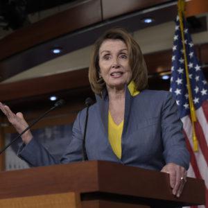 Poll: New Hampshire Could Make Nancy Pelosi Speaker