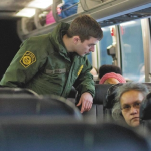 Border Battle Comes To New Hampshire