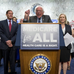"""""""Medicare For Most?"""" N.H. Dems Divided on Single-Payer Plan"""