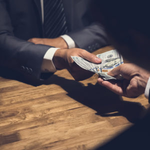 """Dark Money"" Democrats Spend Millions to Stop Kavanaugh Confirmation"