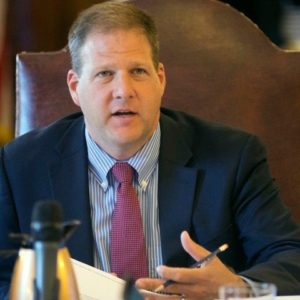 OPINION: Gov. Sununu Makes the Right Call Signing Voting Reform Bill