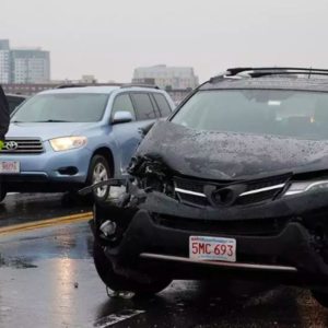 You're Right, New Hampshire: Massachusetts Really Does Have Lousy Drivers