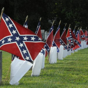 """Maura Sullivan Makes """"State's Rights"""" Case for Confederate Monuments –UPDATED"""