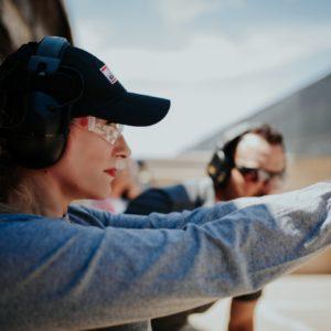 "Marine Gunnery Sergeant Mocks Sullivan's ""Dainty"" Handling of Firearm in New TV Ad"