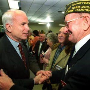 Gov. Chris Sununu on McCain and the Power of a Styrofoam Cup