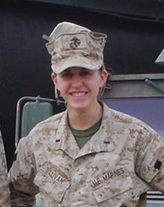 """Is Maura Sullivan Blaming Her Military Service for Her """"No-Show"""" Voting Record?"""