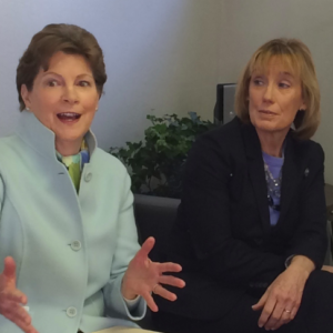 Hassan, Shaheen Support Packing SCOTUS, Split on COVID Checks for Illegals in 'Vote-A-Rama'