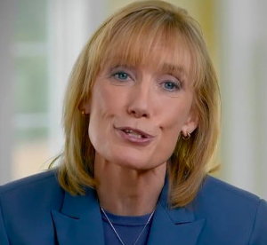 "Sen. Hassan Goes ""Full Avenatti"" In Kavanaugh Case"