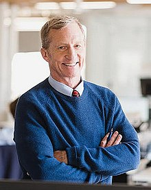 Sorry Bernie and Liz, But Tom Steyer Looks Like The Real Deal