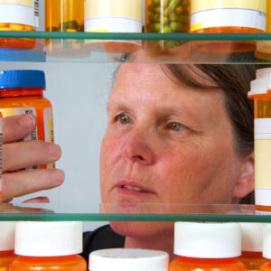 On Saturday, the War on Opioids Comes to Your Medicine Cabinet