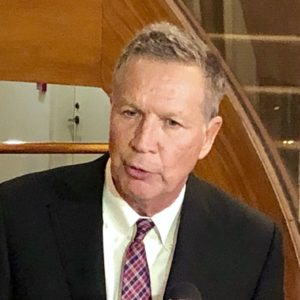"""Kasich to Granite State GOP: Your Midterm """"Wipe Out"""" Was A Message"""
