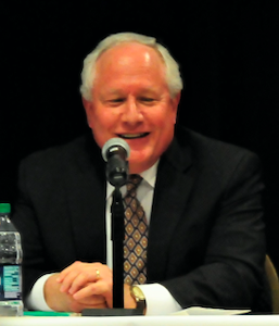 """Kristol in NH To """"Lay Groundwork"""" for GOP Challenger to Trump in 2020"""