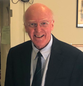 Bill Gardner Wins Narrowest Possible Victory to Hold onto  NH Secretary of State's Post