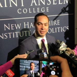 """Julian Castro: """"No Question"""" America's Criminal Justice System Is Racist"""