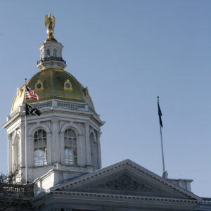 NH Democrats Unified in Vote to Ban Guns from House Chamber