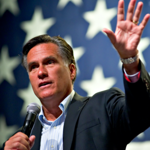 His Anti-Trump Op-Ed Has NH Republicans Asking: What Does Mitt Want?