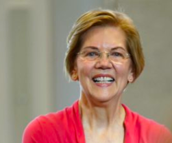 Warren Backs Moves by NH Dems to Dump Columbus Day