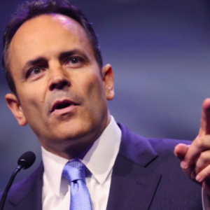 KY Gov. Matt Bevin, Proud Son of the North Country, Speaks Cold, Hard Truth