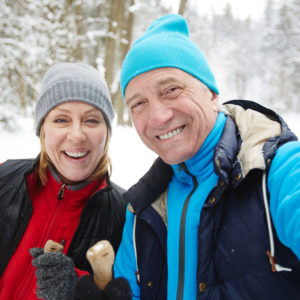 Being Tops Among Retirees Is a Boon for New Hampshire's Bottom Line
