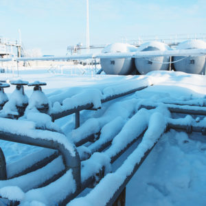 Pipeline Constraints Put New England At Risk in Extreme Weather, ISO Warns