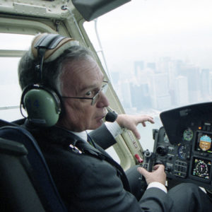 Bloomberg Doesn't Practice What He Preaches on Climate Change