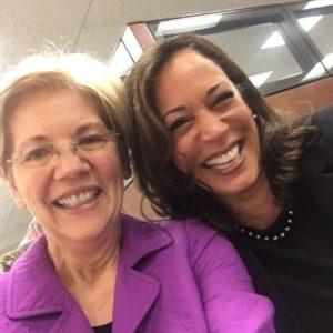 What Do (Democratic) Women Want? To Beat Trump.
