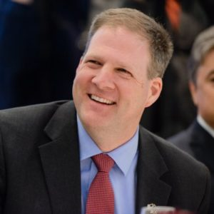Poll: Life Is Good in Sununu's N.H. Say 74% of State's… Democrats?