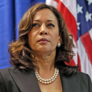 Conservative Group To Greet VP Harris With 'Wrong Border' Ad