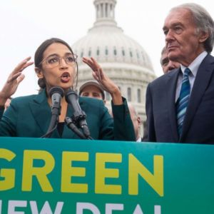 "Did Mitch McConnell Finally ""Out"" Shaheen, Hassan on Green New Deal?"