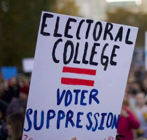 Abolishing Electoral College Goes Down 20-0 in Dem-Controlled NH House