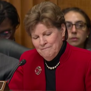 Sen. Shaheen Forgets First Rule Of Law School, Gets Answer on 'Spygate' She Didn't Expect