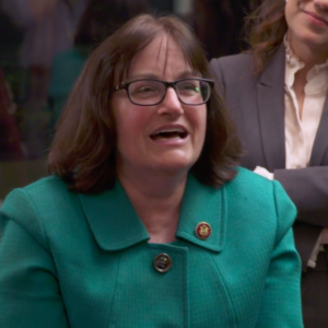 """Kuster Confesses: Pelosi """"Scares The Heck Out of Me!"""""""