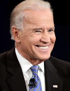 Biden Behaves Badly, but Democratic Women Still Back Him