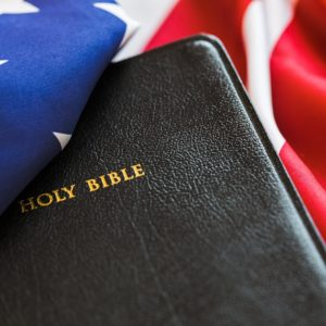 2020 Dems Show Little Faith in Power of Religious Voters