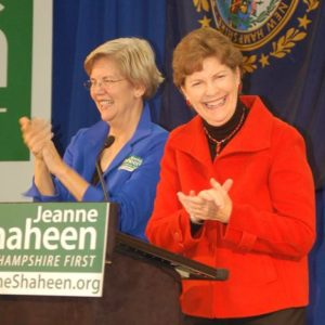 Shaheen Quiet on Her Party's Push To Take Away FITN Primary