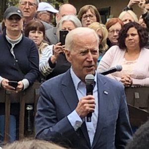Is Biden Bailing on New Hampshire?
